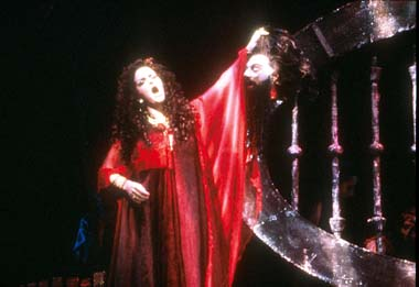 Nina Warren as Salome, Utah Opera (Jan. 1995)